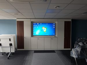 Audio Visual Installation Warrington
