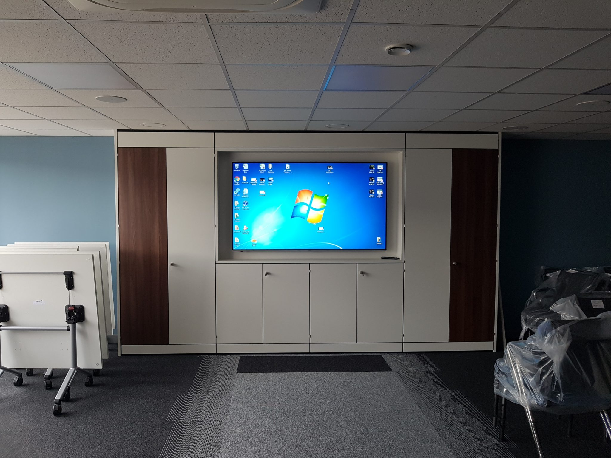 Audio Visual Installation Warrington